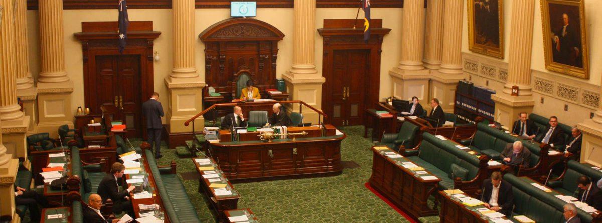 Южно-австралийский законопроект намерен устранить дискриминацию в области суррогатного материнства