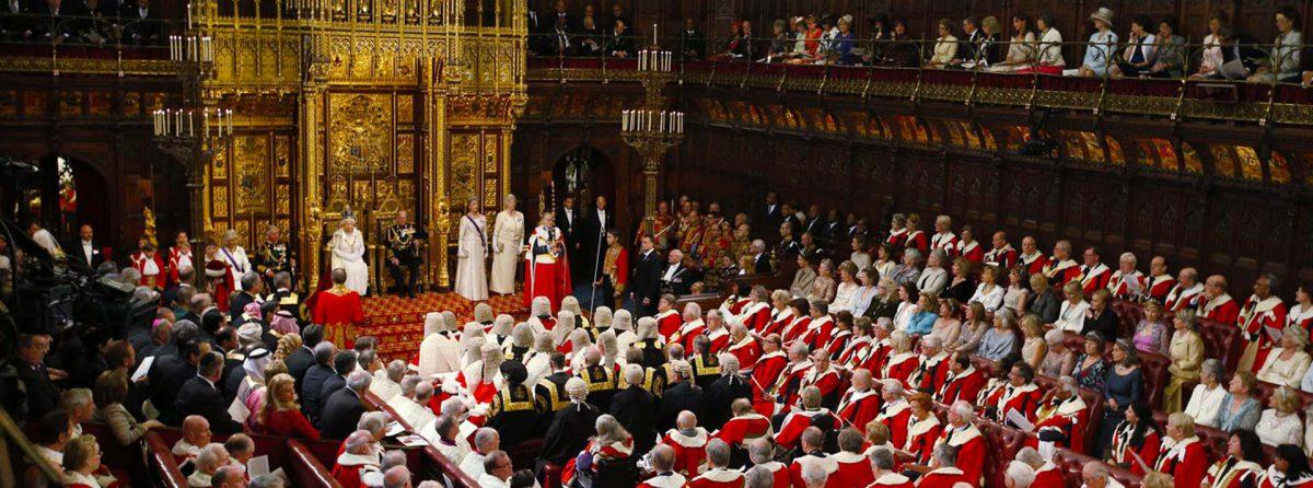 Парламент Великобритании голосует за окончание тридцатилетнего периода дискриминации в области суррогатного материнства