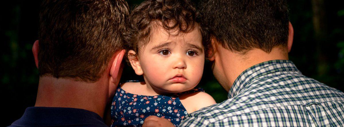 Администрация Трампа отказывает в гражданстве суррогатным детям