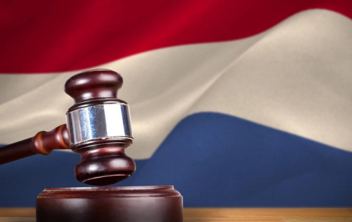 Женщина в Голландии через суд пытается узнать о своем биологическом отце