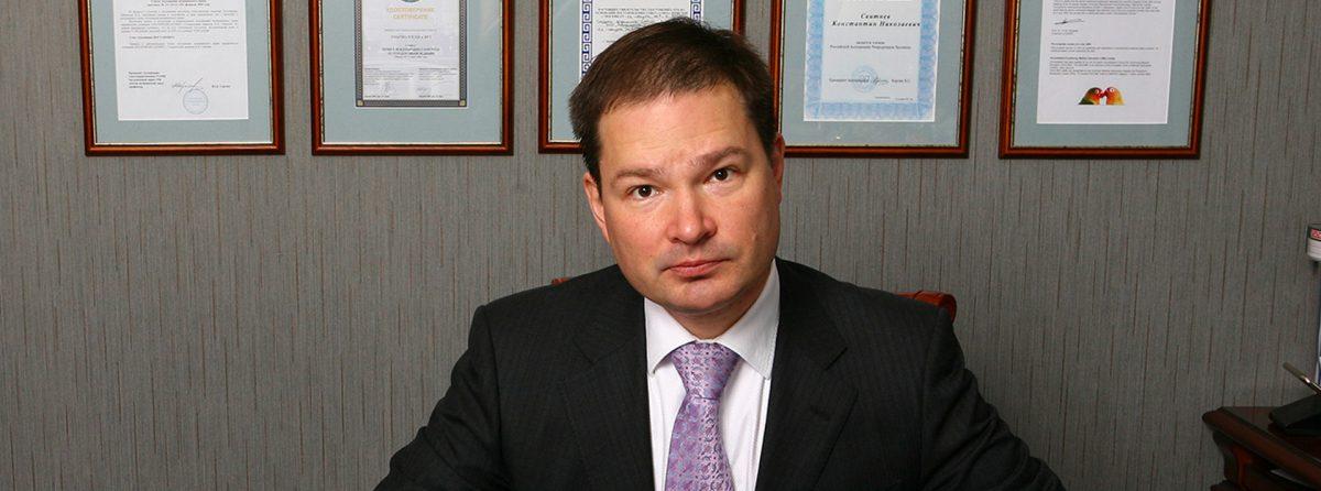 Константин Свитнев обратился в Генеральную прокуратуру РФ и в Следственный Комитет РФ с требованием возбудить уголовное дело