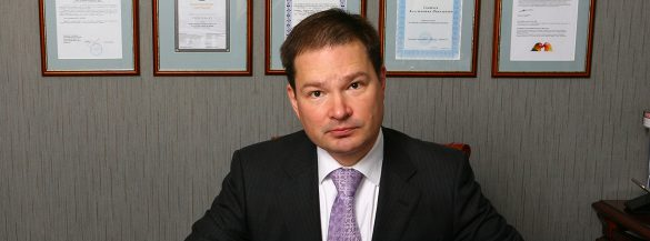 Today we publish some abstracts from an extensive interview of RJC C.E.O. Konstantin N. Svitnev to Surrogacy.ru